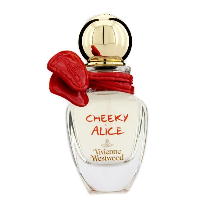 Vivienne WestwoodCheeky Alice Eau De Toilette Sprayヴィヴィアン ウェストウッドチーキーアリス EDT SP 30ml/1oz【楽天海外直送】