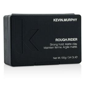 Kevin.Murphy Rough.Rider Strong Hold. Matte Clay ケヴィン マーフィー ラフライダー ストロングホールド マットクレイ 100g/3.4oz 【楽天海外直送】
