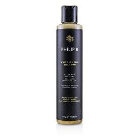 Philip B White Truffle Shampoo (Ultra-Rich Moisture - Dry Coarse Damaged or Curly) フィリップ B ホワイト トリュフ シャンプー ( 【楽天海外直送】