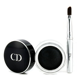 【月間優良ショップ受賞】 Christian Dior Diorshow Fusion Mono Matte Long Wear Professional Eyeshadow - # 091 Nocturne クリスチャン ディオール ディオ 送料無料 【楽天海外直送】