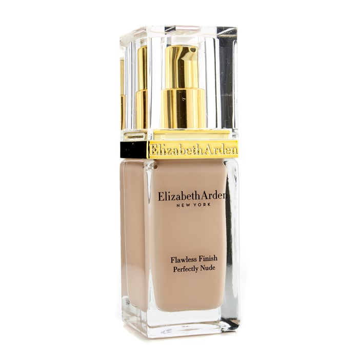 Elizabeth ArdenFlawless Finish Perfectly Nude Makeup SPF 15 - # 03 Vanilla Shellエリザベスアーデンフローレスフィニッシュ パーフェクトリー【楽天海外直送】