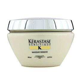 【月間優良ショップ受賞】 Kerastase Densifique Masque Densite Replenishing Masque (Hair Visibly Lacking Density) ケラスターゼ デンシフィク マスク DS 送料無料 【楽天海外直送】