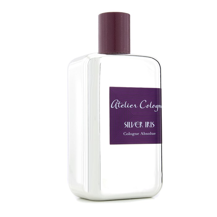 Atelier CologneSilver Iris Cologne Absolue Sprayアトリエコロンシルバー アイリス コロン アブソリュ スプレー 200ml/6.7oz【楽天海外直送】