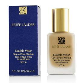 【月間優良ショップ受賞】 Estee Lauder Double Wear Stay In Place Makeup SPF 10 - BUff (2N2) エスティ ローダー ダブル ウェア ステイ イン プレイス メークアップ SPF 1 送料無料 【楽天海外直送】