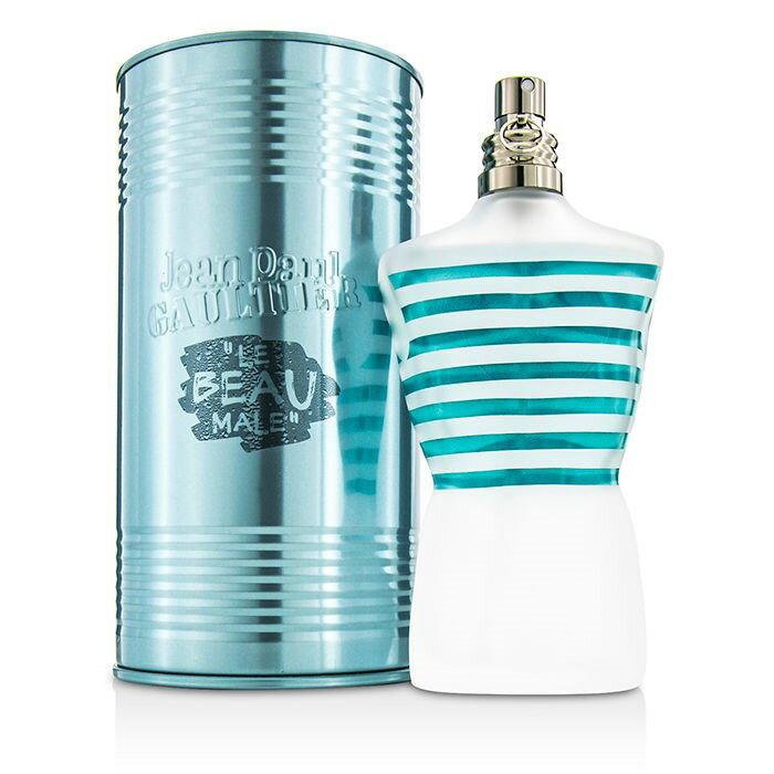 Jean Paul GaultierLe Beau Male Eau De Toilette SprayジャンポールゴルティエLe Beau Male Eau De Toilette Spray 200ml/6.7oz【楽天海外直送】