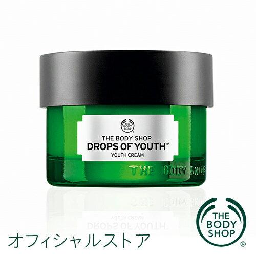 【正規品】 ザ・ボディショップ ユースクリーム DOY 50ml | 保湿クリーム