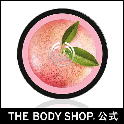 【正規品】<ボディクリーム>ボディバター ピンクグレープフルーツ 200ml 【THE BODY SHOP(ザ・ボディショップ)】保湿 クリーム 全身 うるおい