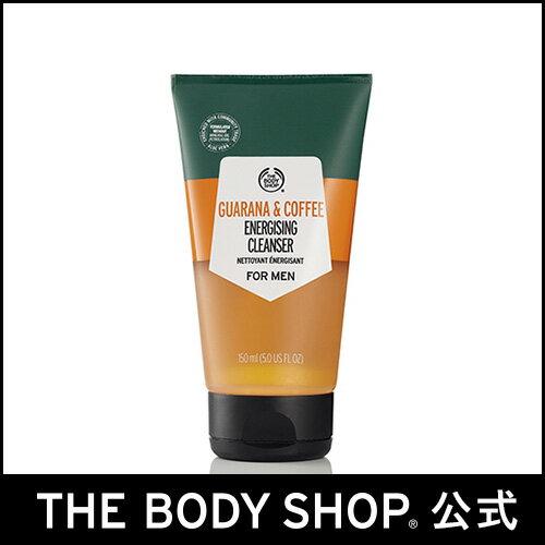 【正規品】<男性用洗顔料>フォーメン クレンザー G&C 150ml 【THE BODY SHOP(ザ・ボディショップ)】