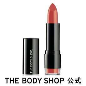 【正規品】カラークラッシュ リップスティック 201【THE BODY SHOP(ザ・ボディショップ)】