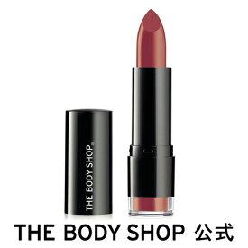 【正規品】カラークラッシュ リップスティック 101【THE BODY SHOP(ザ・ボディショップ)】