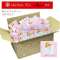 MLESNA【個包装6種】ムレスナティー