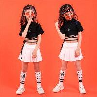 パンツヒップホップキッズダンス衣装ズボンかっこいいキッズダンス衣装韓国キッズダンスダンス衣装セール子供服ガールズ男女兼用sale激安