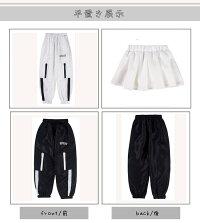 キッズダンス衣装セットアップヒップホップスカートパンツかっこいいキッズダンス衣装韓国キッズダンス体操服チアダンス衣装セール子供服トレーナーガールズsale激安