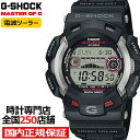【20日はポイント最大36.5倍&最大5000円OFFクーポン】G-SHOCK ジーショック GW-9110-1JF カシオ メンズ 腕時計 電波…