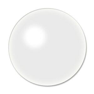 VINTAGE LOOK CLEAR GLASS LENS クリア球面ガラスレンズ 日本製 [度あり/度なし]