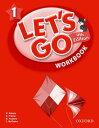 送料無料!【Let's Go 1 Workbook (4th Edition)(旧版)】子ども英語教材