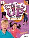 送料無料!【Everybody Up 1 Student Book with Audio CD Pack (旧版)】子ども英語教材