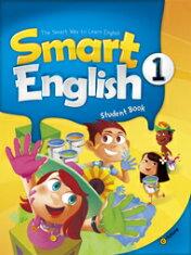 送料無料!小学生向け英語教材【SmartEnglish1StudentBook(withFlashcardsandClassAudioCD)】児童英語【RCP】