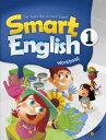 送料無料!小学生向け英語教材【Smart English 1 Workbook】 児童英語 英会話【RCP】
