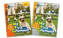 送料無料!【My First Grammar 1 Student Book + Workbook セット (2nd Edition)】