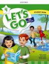 送料無料!【Let's Go 5th Edition Level 4 Student Book】子ども英語教材