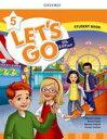 送料無料!【Let's Go 5th Edition Level 5 Student Book】子ども英語教材