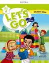 送料無料!【Let's Go 5th Edition Let's Begin 2 Student Book】子ども英語教材