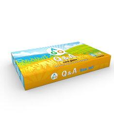 AGOQ&Aカードゲーム(第2版)ボックスセット
