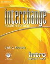 送料無料!【Interchange 4th Edition Intro Student's Book with Self-study DVD-ROM】旧版 英語教材 英会話 …