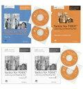 送料無料【Tactics for TOEIC Listening and Reading Test Pack】TOEIC対策に!