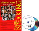 送料無料! 【The English Course Speaking Book Starter + DVD(2枚) セット】