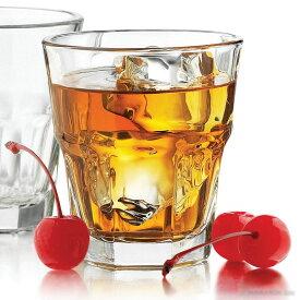 ロックグラス 6個セット リビー ジブラルタル ダブルロック 355ml 15243 Libby バー用品/ウィスキー/カクテルグラス/バーツール/バーテンダー/カクテル/バー/BAR/フレア