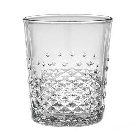 ロックグラス 1個 リビー カラット ロック 360ml 925500 Libby バー用品/ウィスキー/カクテルグラス/バーツール/バーテンダー/カクテル/バー/BAR/フレア