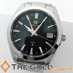 グランドセイコーキャリバー9F生誕25周年1200本限定国内正規GMTSBGN007SEIKO腕時計メンズ[男性用]【中古ユーズド】