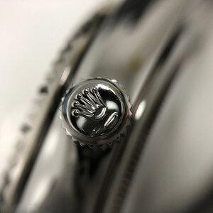 【中古】ロレックススカイドゥエラー3269342019年4月国内磨き済フルコマWGSSコンビROLEX腕時計[メンズ男性用]