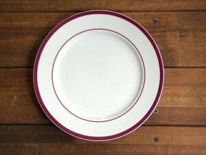 LA MOISSON ブラッセリーグレープ 9インチ スープ皿 深皿 ディーププレート