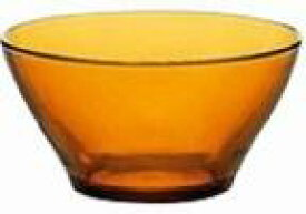 【SALE】 30%OFF DURALEX(デュラレックス) アンバーボウル510ml