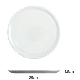 Saturnia(サタルニア) ナポリ ピザプレート28cm 食器