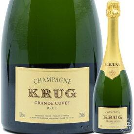 クリュッグ グランド キュヴェ エディション161 NV グランドキュヴェ シャンパン シャンパーニュ Krug Grande Cuvee 161 Edition