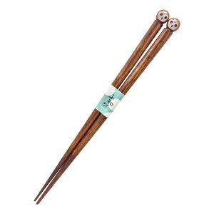 箸 はし お箸 子ども 18cm 国産 日本製 ギフト プレゼント【【万作セレクト】若狭塗 玉子供箸(【まんさくせれくと】わかさぬり たまこどもはし お箸)】