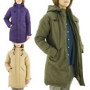 【SALE!!】*womens*LAUNCH BASIC TRADE ラウンチベーシックトレード EXTREME COLD WEATHER COATエクストリー...