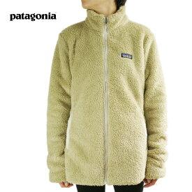 パタゴニア Patagoniaレディース ジャケットW'S LOS GATOS JACKETウィメンズ ロスガトス ボアブルゾンELCAP KHAKI(カーキ)ベージュ フリース