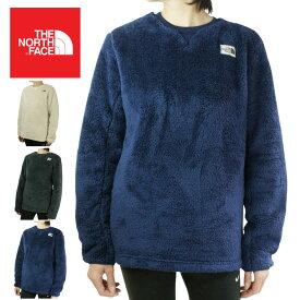 ノースフェイスTHE NORTH FACE USA企画 日本未入荷キッズサイズ フリースジャケットY CAMPSHIRE CREWキャンプシャークルートップMONTAGUE BLUE(ブルー) ASPHALT GREY(アスファルトグレー)VINTAGE WHITE(ビンテージホワイト)レディース ボ