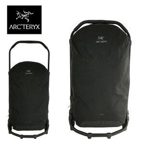 ARC'TERYXアークテリクスV80 ROLLING DUFFLE BLACKV80 ローリング ダッフルBLACK(ブラック)メンズ レディース キャリーバック 80L 旅行 トラベルバッグ