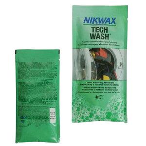 NIKI WAXニク ワックスNIK WAX TECH WASHテック ウォッシュアウトドア 登山 洗剤 撥水剤