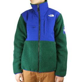 ノースフェイスTHE NORTH FACE メンズ ジャケットM DENALI JACKETNORDSTSTROM ノードストロムNIGHT GREEN(ナイトグリーン)コラボレーション 緑 紫 パープル グリーン 限定