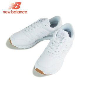 ニューバランスNEW BALANCEレディース スニーカーWL311WW2WHITE ホワイトレザー 白 スポーツ ランニング