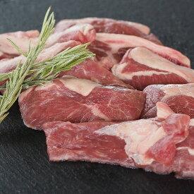 ラム肉 焼肉スライス 200g 羊肉 ジンギスカン-L002