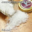 イタリア産シチリアの海塩(グロッソ 粗粒タイプ) 130g 天然塩 お料理/味付け/調味料/スパイス -DR011a
