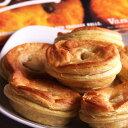 ビーフパイ パーティーサイズ 16個セット【オーストラリアVili's】ビリーズミートパイ/牛ミンチパイ包み/100%オージ…